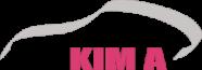 Kim A's køreskole Logo